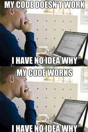 my-code-doesnt-work