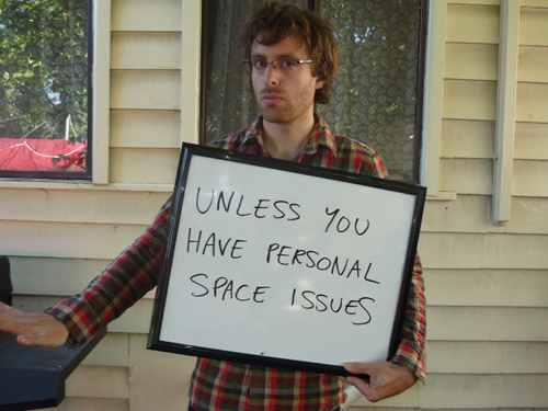 Unless-You-Have-Personal